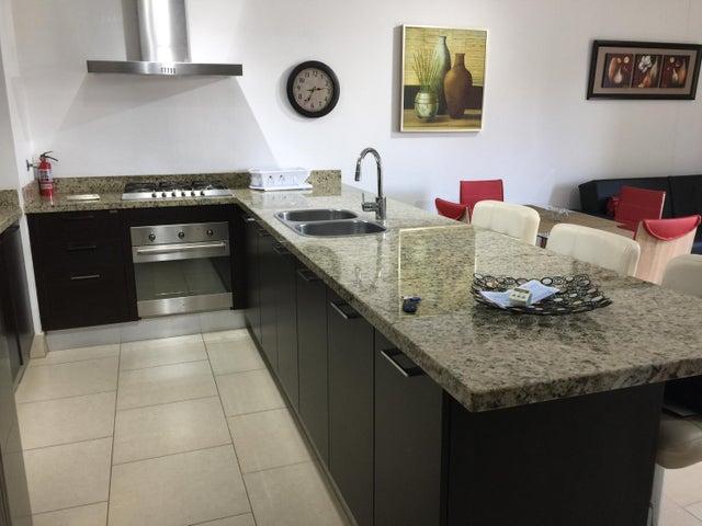 PANAMA VIP10, S.A. Apartamento en Venta en Panama Pacifico en Panama Código: 18-898 No.3