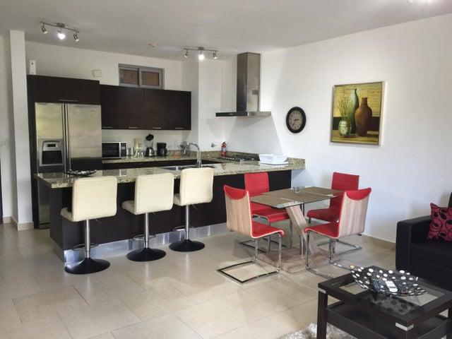 PANAMA VIP10, S.A. Apartamento en Venta en Panama Pacifico en Panama Código: 18-898 No.4