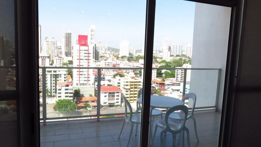 PANAMA VIP10, S.A. Apartamento en Venta en San Francisco en Panama Código: 18-913 No.6