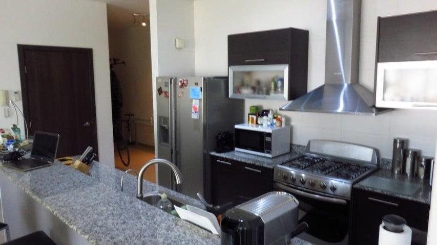 PANAMA VIP10, S.A. Apartamento en Venta en San Francisco en Panama Código: 18-913 No.4