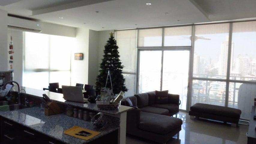PANAMA VIP10, S.A. Apartamento en Venta en San Francisco en Panama Código: 18-913 No.1