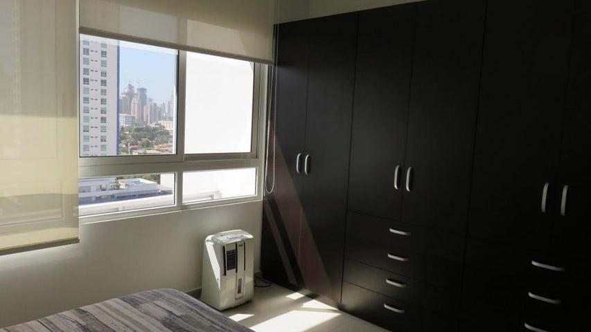 PANAMA VIP10, S.A. Apartamento en Venta en San Francisco en Panama Código: 18-913 No.8