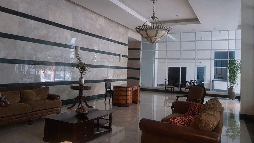 PANAMA VIP10, S.A. Apartamento en Venta en Bellavista en Panama Código: 18-915 No.1