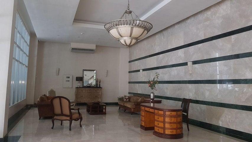 PANAMA VIP10, S.A. Apartamento en Venta en Bellavista en Panama Código: 18-915 No.3
