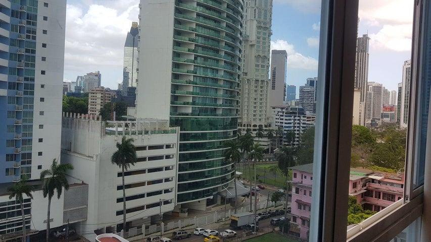 PANAMA VIP10, S.A. Apartamento en Venta en Bellavista en Panama Código: 18-915 No.4