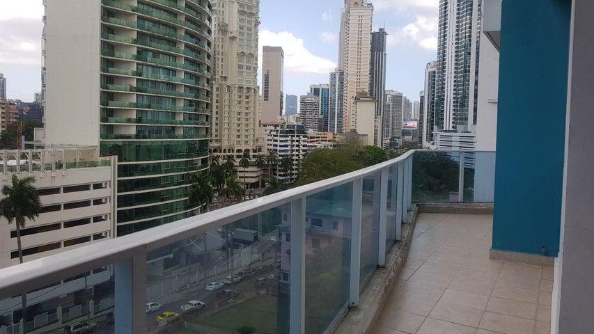 PANAMA VIP10, S.A. Apartamento en Venta en Bellavista en Panama Código: 18-915 No.5