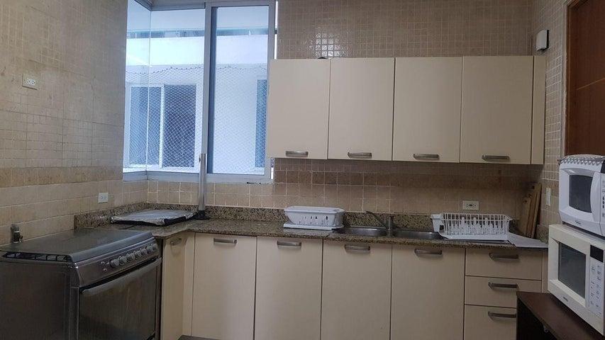 PANAMA VIP10, S.A. Apartamento en Venta en Bellavista en Panama Código: 18-915 No.6