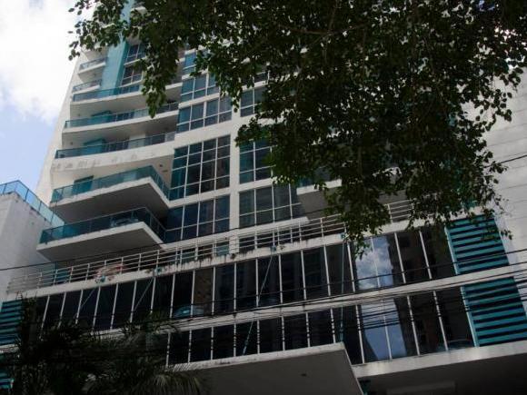 Apartamento / Venta / Panama / Bellavista / FLEXMLS-18-914