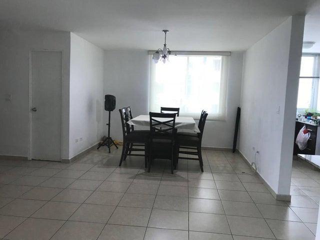 PANAMA VIP10, S.A. Apartamento en Venta en El Cangrejo en Panama Código: 18-921 No.3