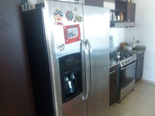 PANAMA VIP10, S.A. Apartamento en Venta en El Cangrejo en Panama Código: 18-921 No.7