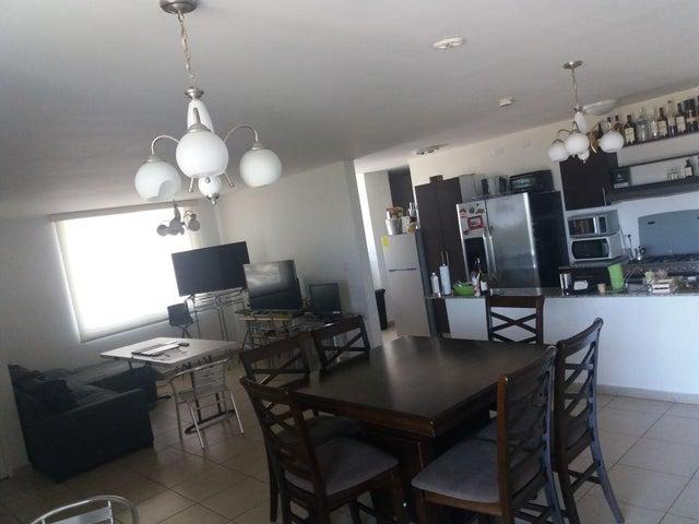 PANAMA VIP10, S.A. Apartamento en Venta en El Cangrejo en Panama Código: 18-921 No.5