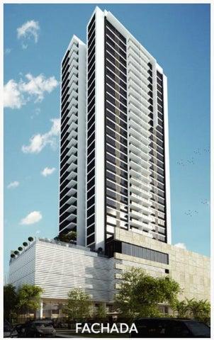 Apartamento / Venta / Panama / Bellavista / FLEXMLS-18-925