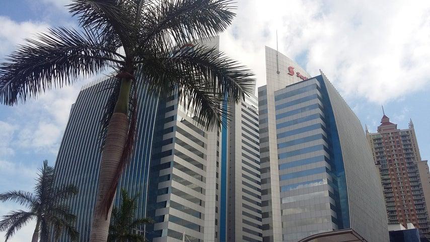 Oficina en Alquiler en Punta Pacifica