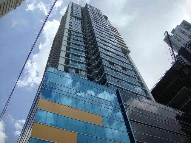 PANAMA VIP10, S.A. Apartamento en Alquiler en Avenida Balboa en Panama Código: 18-939 No.0