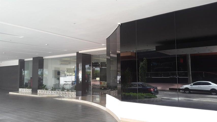 PANAMA VIP10, S.A. Apartamento en Alquiler en Avenida Balboa en Panama Código: 18-939 No.2