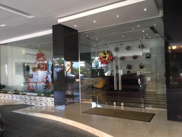 PANAMA VIP10, S.A. Apartamento en Alquiler en Avenida Balboa en Panama Código: 18-939 No.4