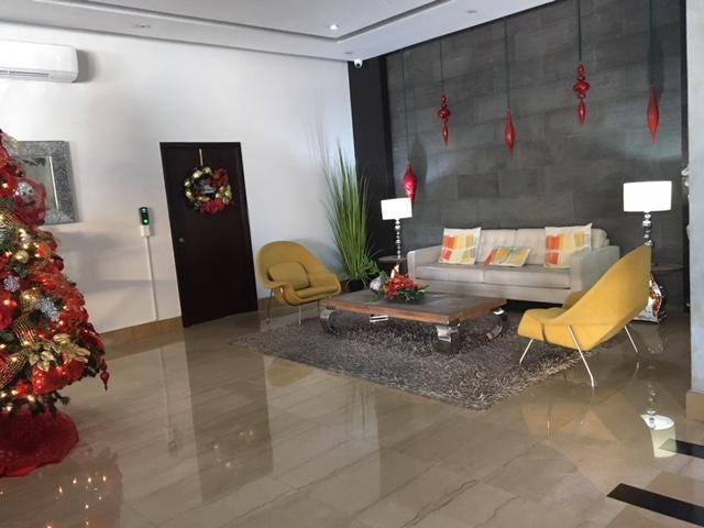 PANAMA VIP10, S.A. Apartamento en Alquiler en Avenida Balboa en Panama Código: 18-939 No.5