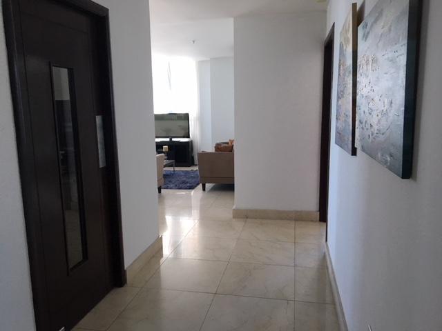 PANAMA VIP10, S.A. Apartamento en Alquiler en Avenida Balboa en Panama Código: 18-939 No.9