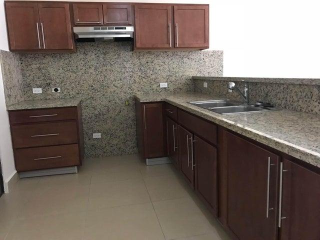 PANAMA VIP10, S.A. Apartamento en Venta en Albrook en Panama Código: 18-948 No.4