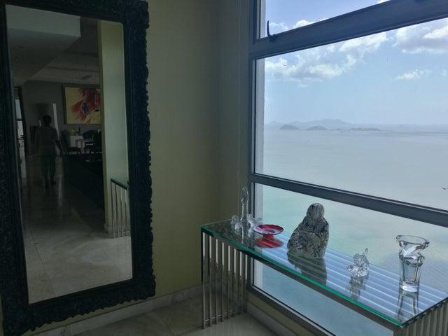 PANAMA VIP10, S.A. Apartamento en Venta en Punta Pacifica en Panama Código: 18-949 No.1