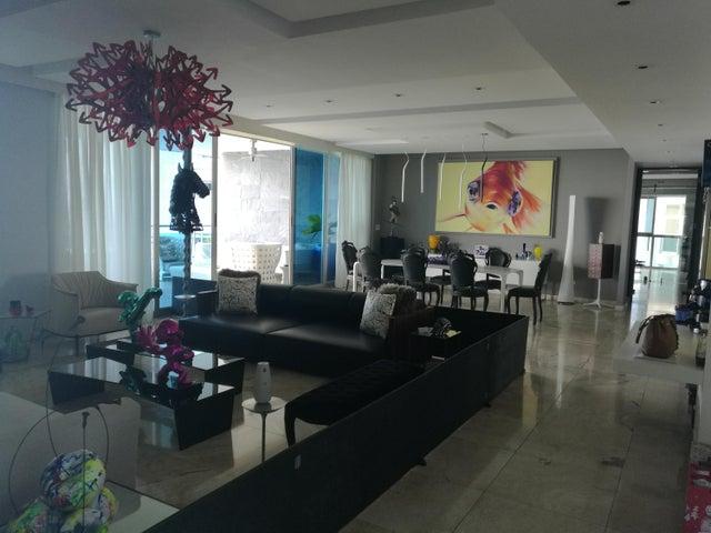 PANAMA VIP10, S.A. Apartamento en Venta en Punta Pacifica en Panama Código: 18-949 No.2