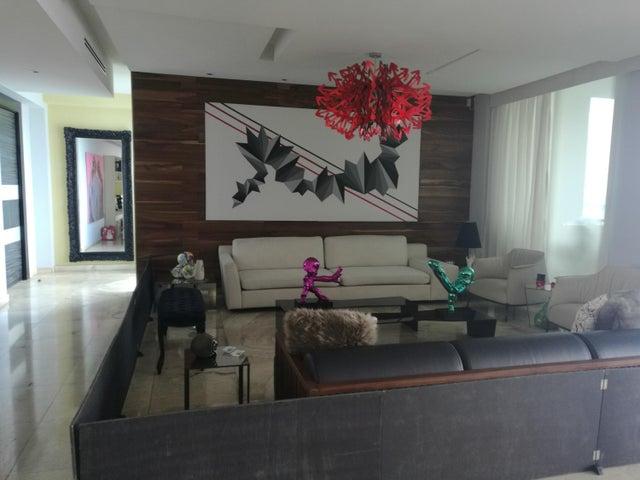 PANAMA VIP10, S.A. Apartamento en Venta en Punta Pacifica en Panama Código: 18-949 No.3