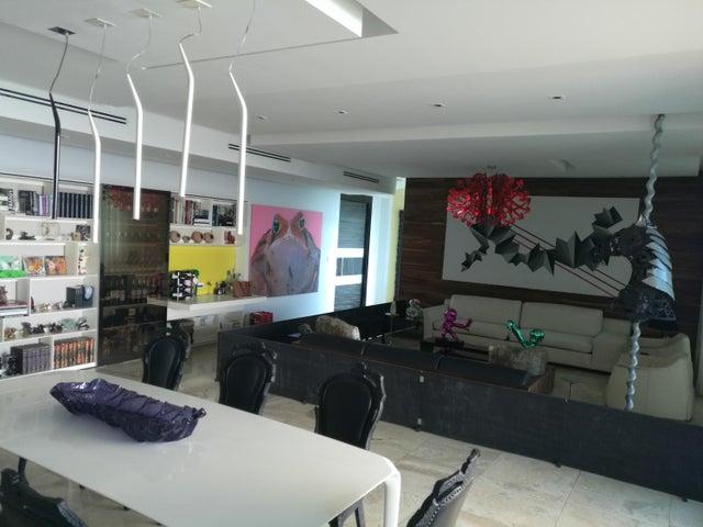 PANAMA VIP10, S.A. Apartamento en Venta en Punta Pacifica en Panama Código: 18-949 No.5