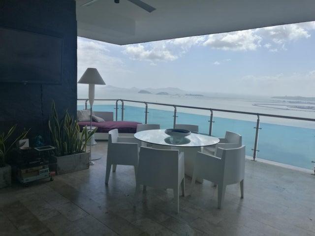 PANAMA VIP10, S.A. Apartamento en Venta en Punta Pacifica en Panama Código: 18-949 No.6