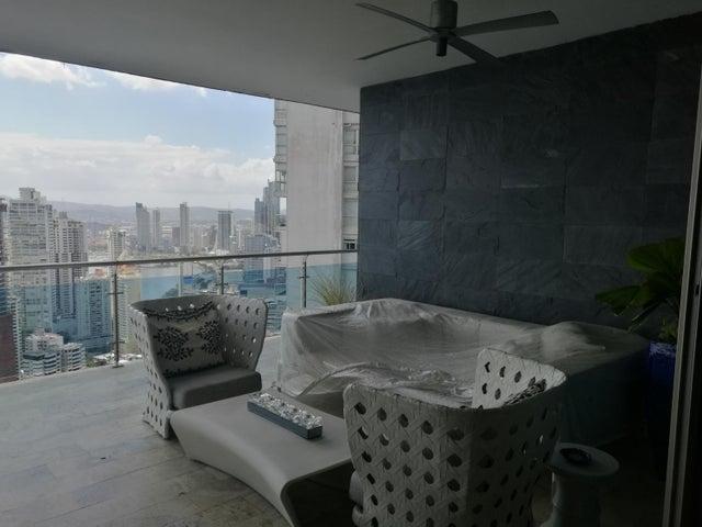 PANAMA VIP10, S.A. Apartamento en Venta en Punta Pacifica en Panama Código: 18-949 No.7