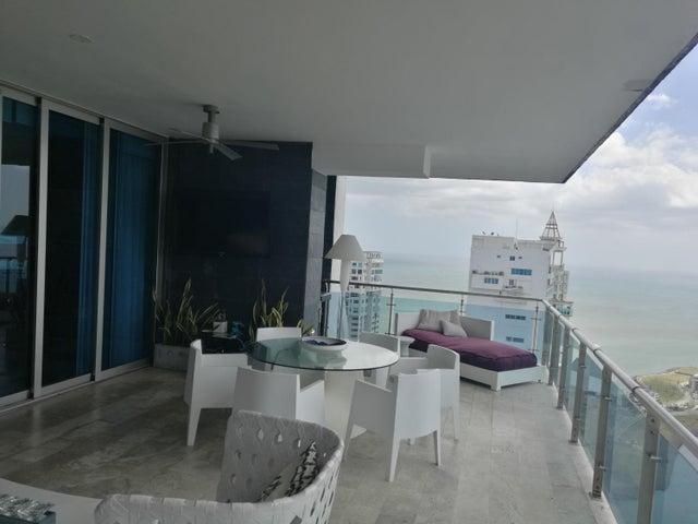 PANAMA VIP10, S.A. Apartamento en Venta en Punta Pacifica en Panama Código: 18-949 No.8