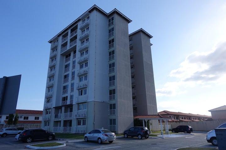 Apartamento / Venta / Panama / Juan Diaz / FLEXMLS-18-952