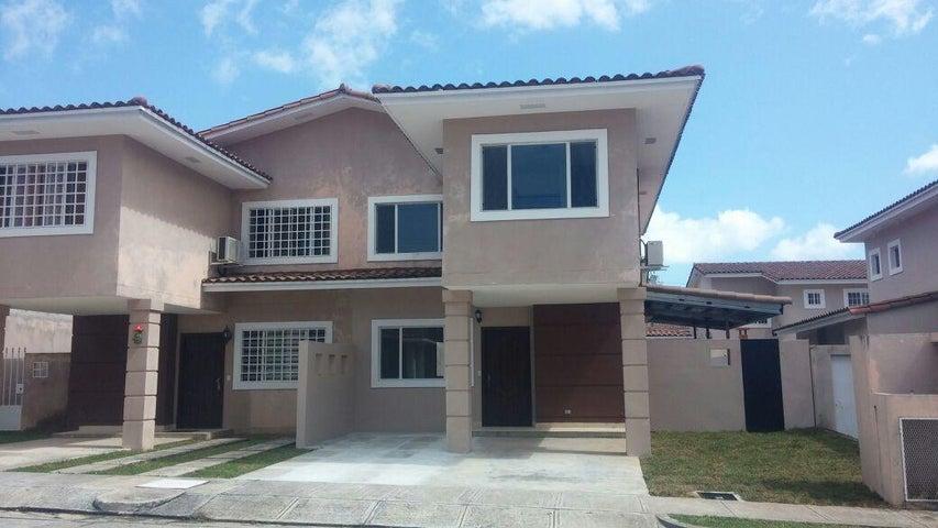 Casa / Alquiler / Panama / Brisas Del Golf / FLEXMLS-18-959
