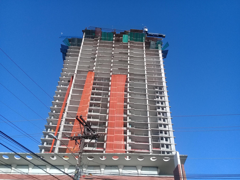 PANAMA VIP10, S.A. Apartamento en Venta en Las Loma en Panama Código: 18-970 No.1
