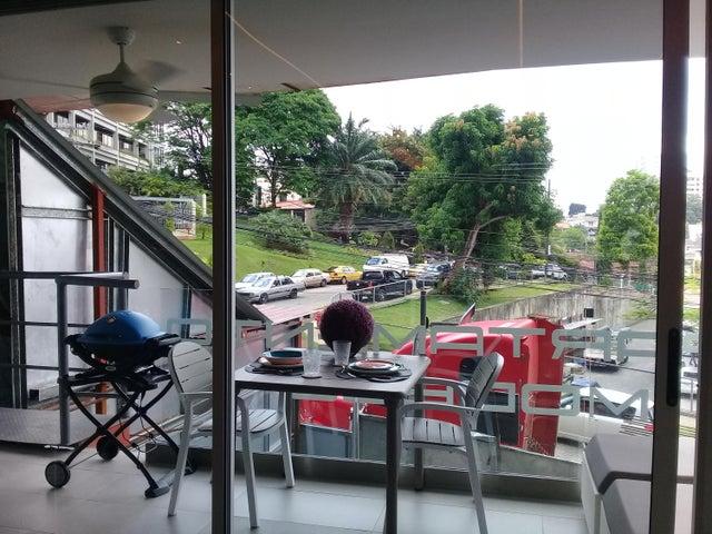 PANAMA VIP10, S.A. Apartamento en Venta en Las Loma en Panama Código: 18-970 No.3