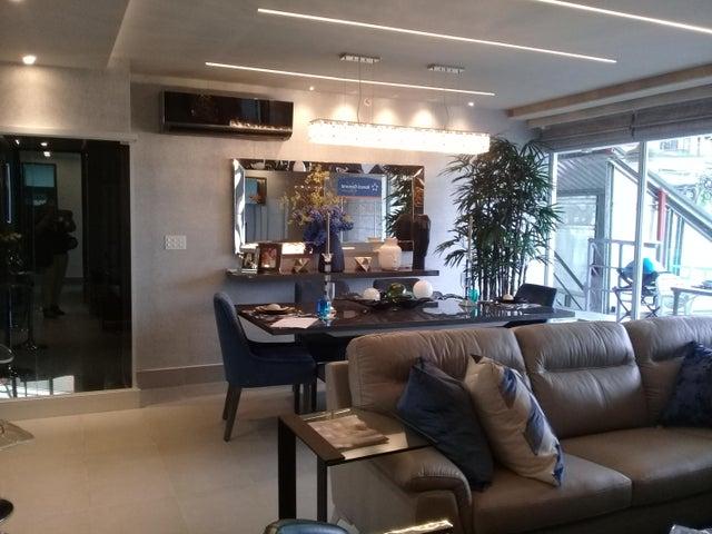 PANAMA VIP10, S.A. Apartamento en Venta en Las Loma en Panama Código: 18-970 No.4