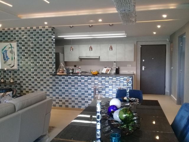 PANAMA VIP10, S.A. Apartamento en Venta en Las Loma en Panama Código: 18-970 No.5