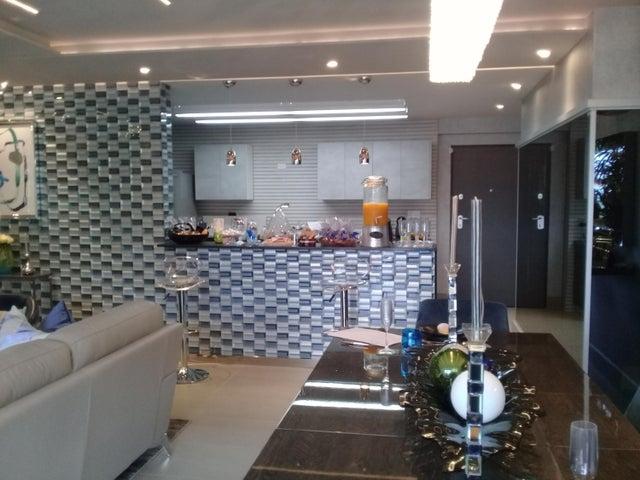 PANAMA VIP10, S.A. Apartamento en Venta en Las Loma en Panama Código: 18-970 No.9