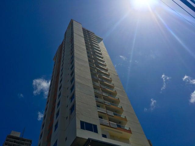 Apartamento / Venta / Panama / San Francisco / FLEXMLS-18-978
