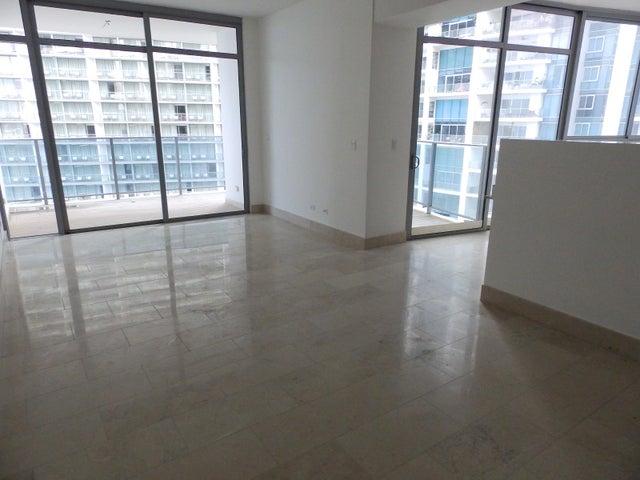 PANAMA VIP10, S.A. Apartamento en Venta en Punta Pacifica en Panama Código: 18-979 No.3