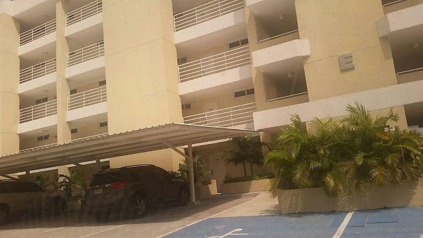Apartamento en Alquiler en Altos de Panama