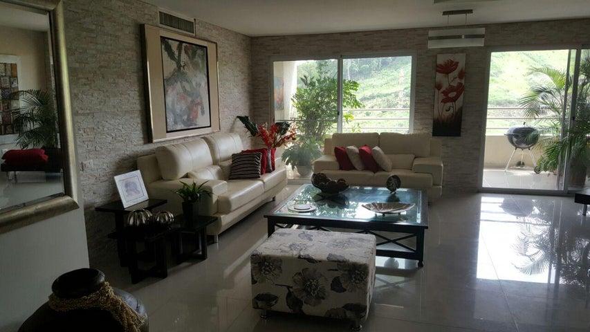 PANAMA VIP10, S.A. Apartamento en Alquiler en Altos de Panama en Panama Código: 18-981 No.2