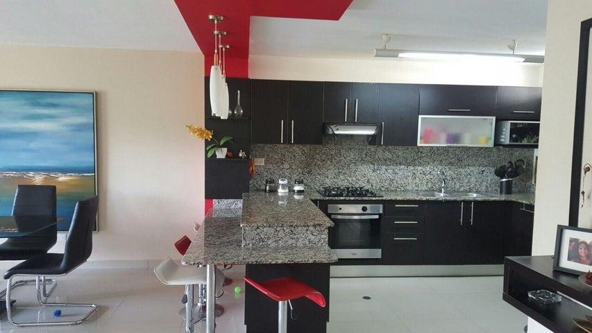 PANAMA VIP10, S.A. Apartamento en Alquiler en Altos de Panama en Panama Código: 18-981 No.4