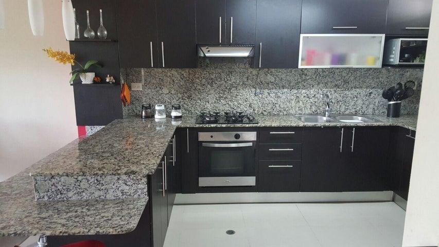 PANAMA VIP10, S.A. Apartamento en Alquiler en Altos de Panama en Panama Código: 18-981 No.6