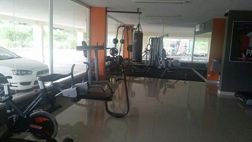 PANAMA VIP10, S.A. Apartamento en Alquiler en Altos de Panama en Panama Código: 18-981 No.8