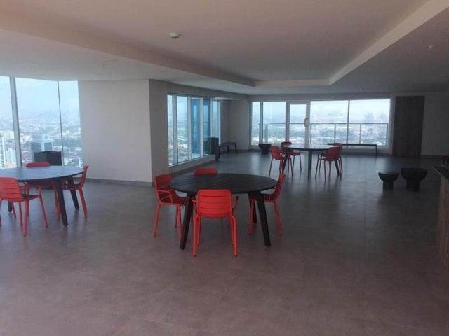 PANAMA VIP10, S.A. Apartamento en Venta en Costa del Este en Panama Código: 18-994 No.9