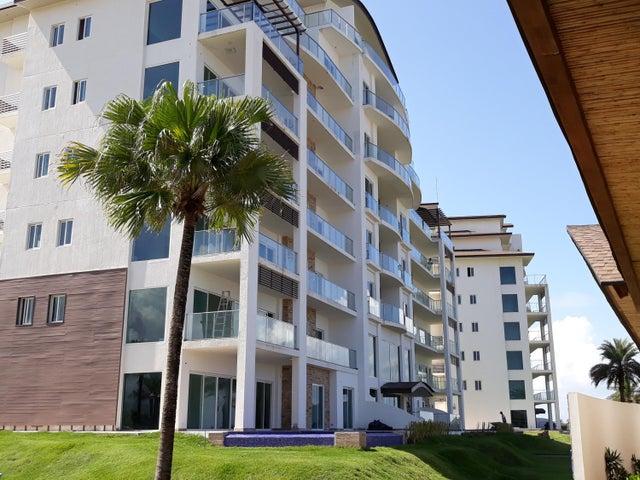 Apartamento en Venta en Maria Chiquita