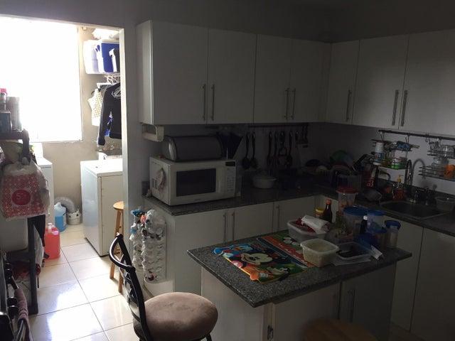 PANAMA VIP10, S.A. Apartamento en Venta en San Francisco en Panama Código: 17-4901 No.3