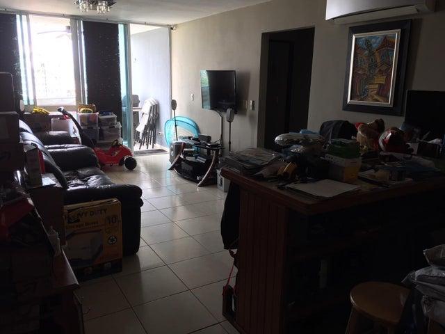 PANAMA VIP10, S.A. Apartamento en Venta en San Francisco en Panama Código: 17-4901 No.2
