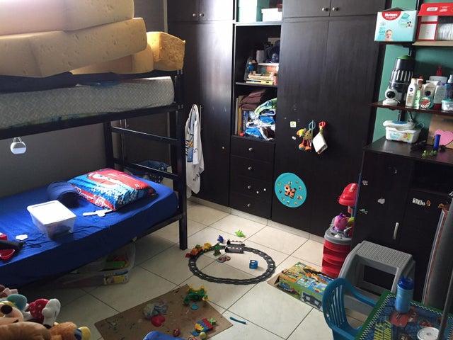 PANAMA VIP10, S.A. Apartamento en Venta en San Francisco en Panama Código: 17-4901 No.9