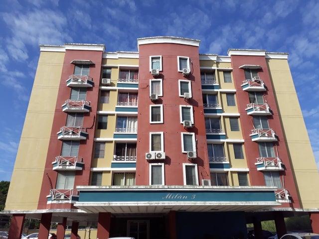 Apartamento / Alquiler / Panama / Condado del Rey / FLEXMLS-18-1063